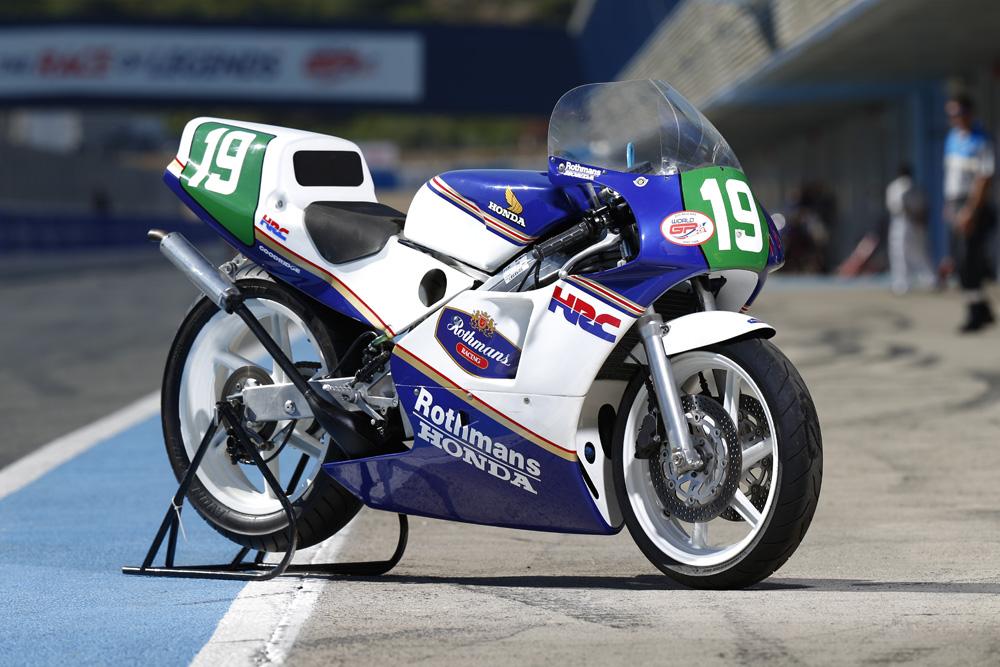 500cc 2 Stroke Gp World Gp Bike Legends