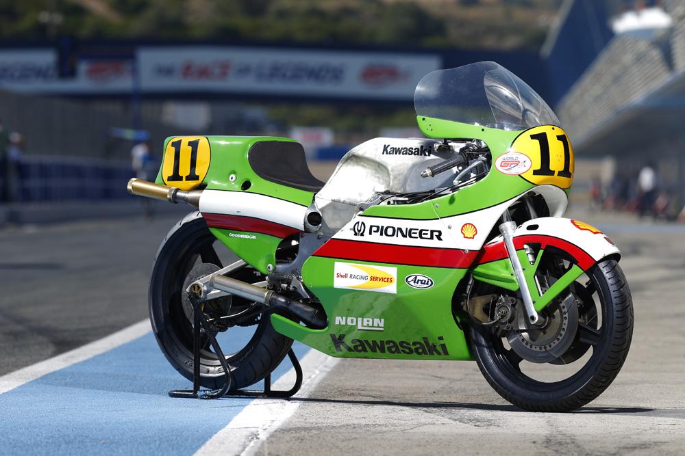 Classic MotoGP