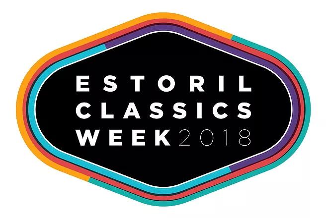 The Elite To Arrive At The Estoril Classic 2018 World Gp Bike