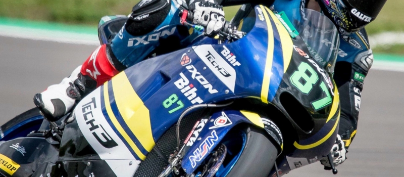 Completing the Silverstone Classic Bike Legends Lineup 5