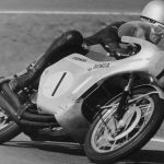 Six-time World Champion Jim Redman joins World GP Bike Legends at the ADAC Sachsenring Classic 2016
